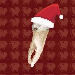 Bad Teeth Christmas