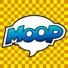 Moop Sounds Funny