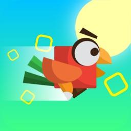 Birds Run: Epic Adventure Dash