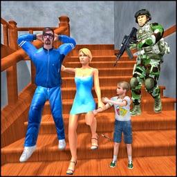 Modern Commando Action 2018