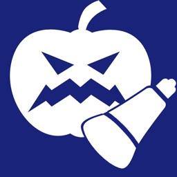 Halloween HueHello