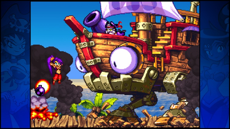 Shantae: Risky's Revenge FULL screenshot-0