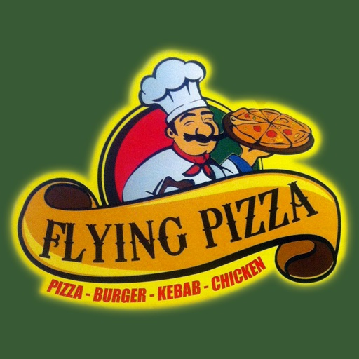 Flying Pizza Bedford