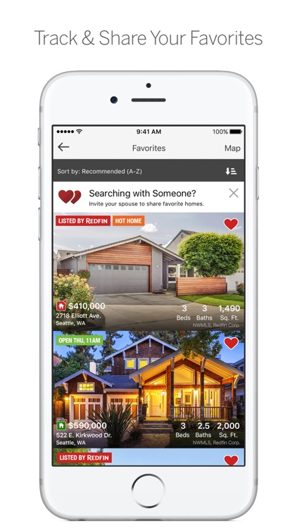 Redfin Real Estate - Search Homes for Sale screenshot-3