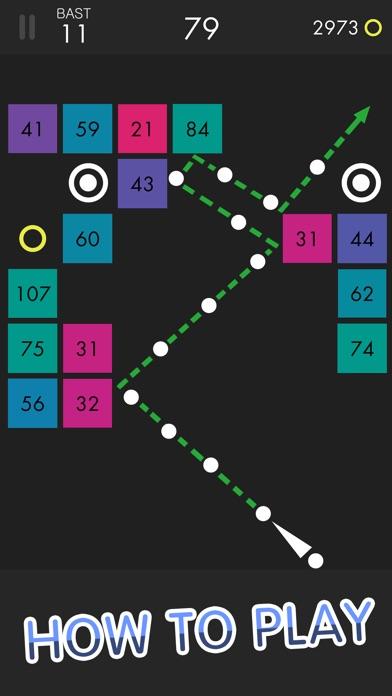 Ball Breaker - Flappy Bounce屏幕截圖2