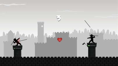 Epic Stick Knight Hero Fight screenshot two