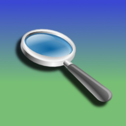 Magnifying Glass Lite
