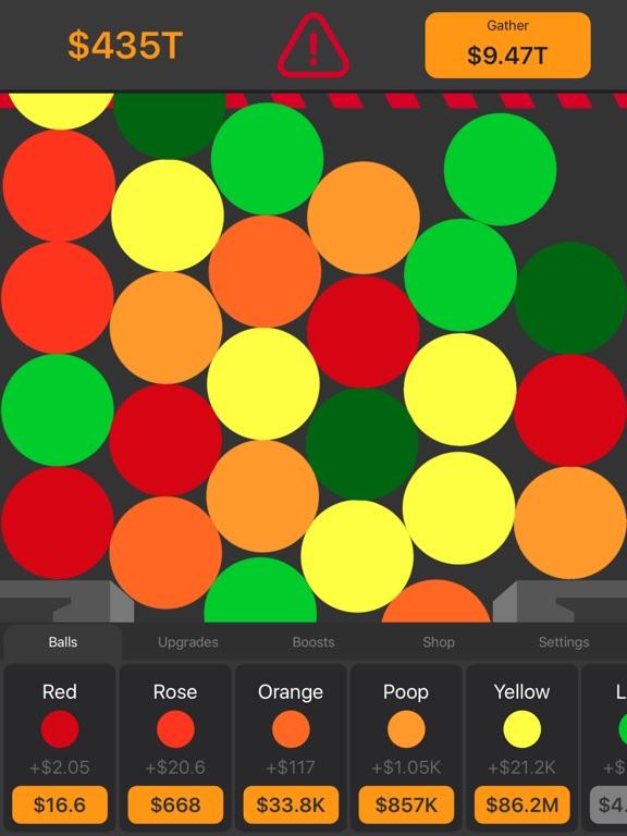Screenshot #3 for Ball Smasher ™