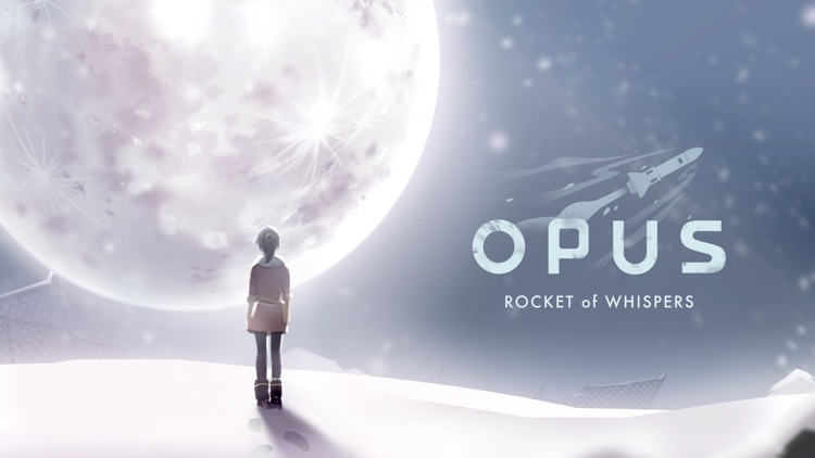 OPUS: Rocket of Whispers screenshot-0
