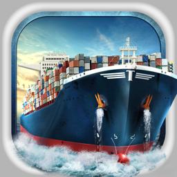 Ícone do app Ship Tycoon