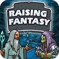 Codes for Raising Fantasy Hack