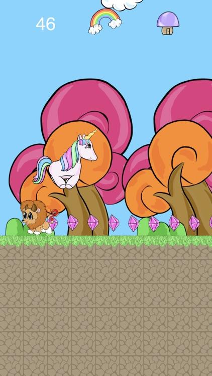Unicorn Adventures screenshot-8