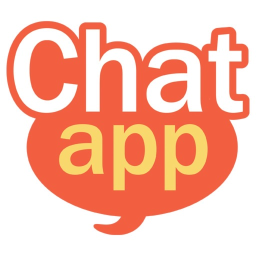 ChatApp - Meet New People iOS App
