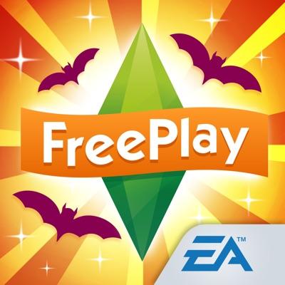 The Sims™ FreePlay ios app
