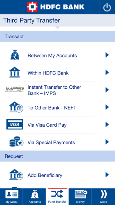 Download HDFC Bank Mobile App for Pc