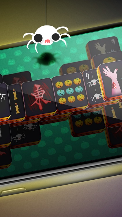 Mahjong Gold - Majong Master screenshot-7