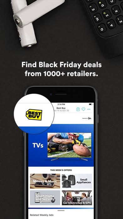 Flipp - Black Friday Deals for Windows