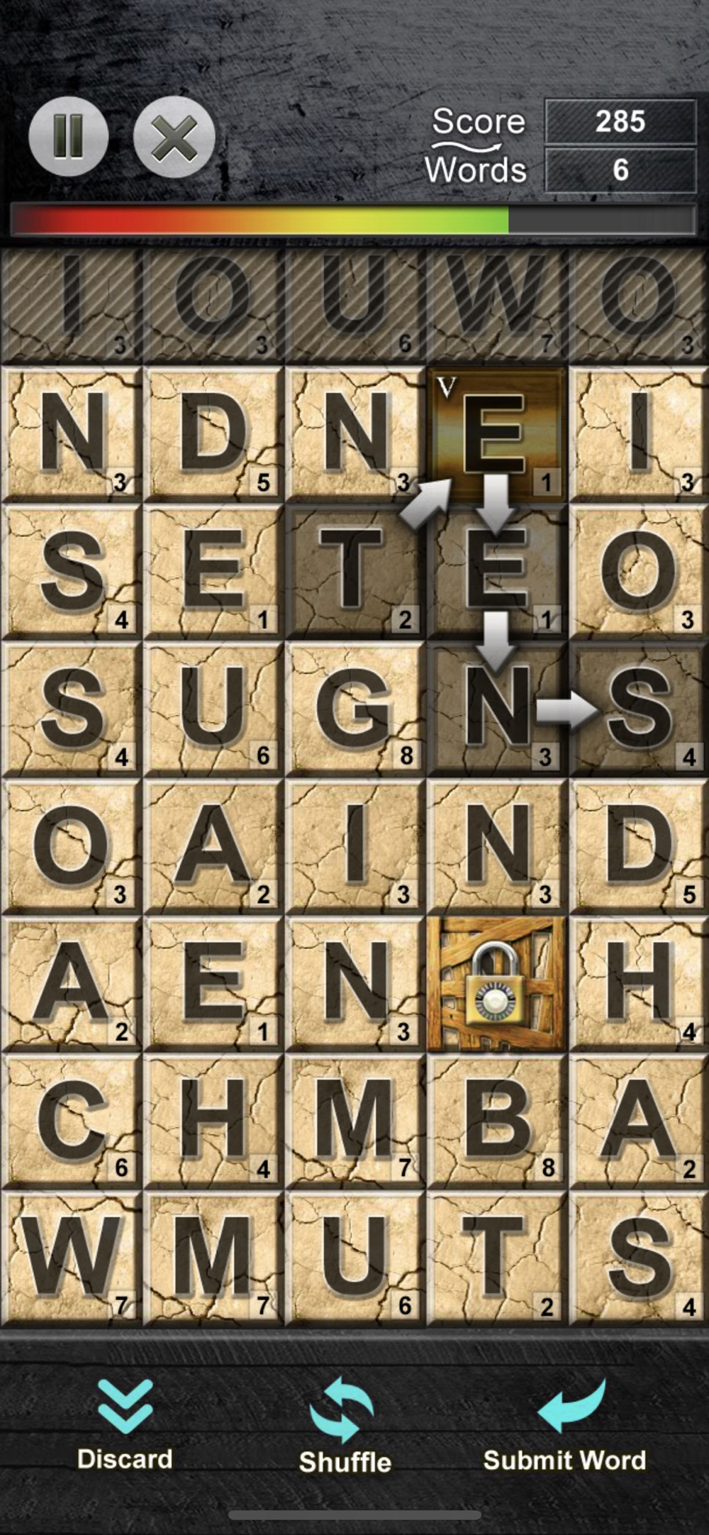 Word Smith Puzzle hack tool