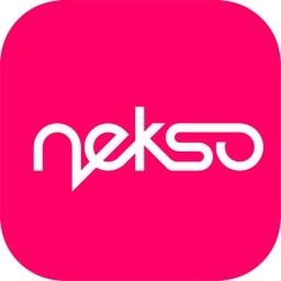 Nekso - App de Taxi Seguro