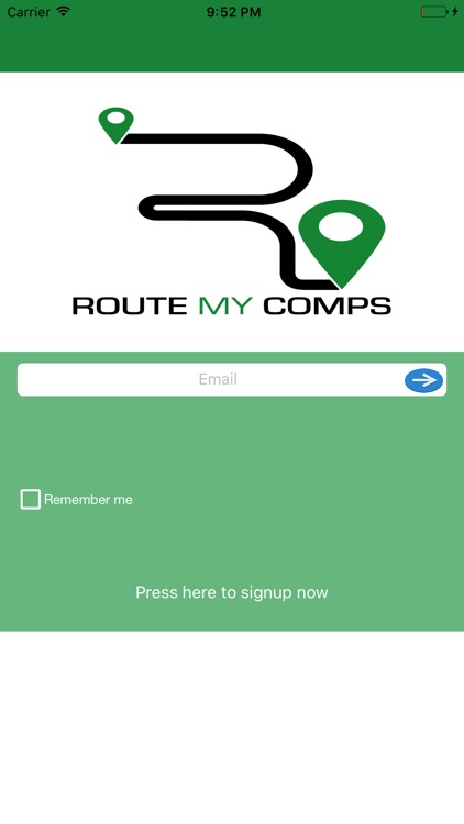 RouteMyComps