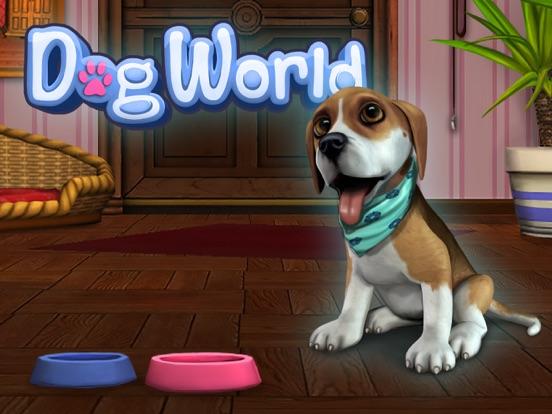 DogWorld Премиум на iPad