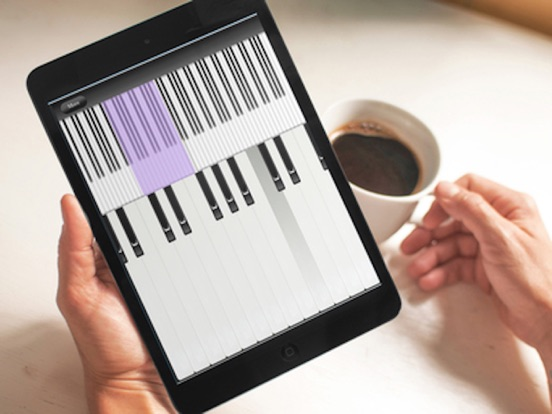 iPiano - Play Real Piano screenshot 5