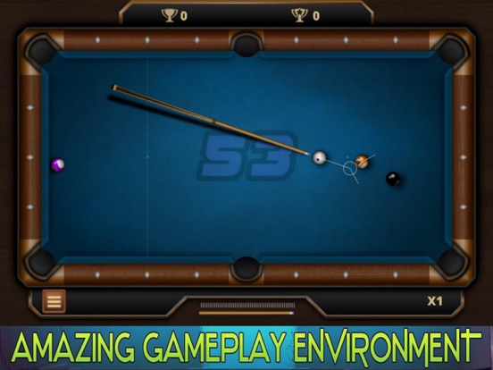 8Billiards Pool screenshot 4