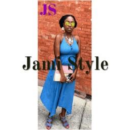 Jami Style