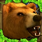 Wildlife Simulator: Bear icon