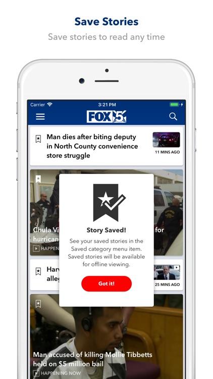FOX 5 News - San Diego