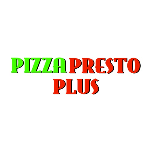 Pizza Presto Plus Wolverhampto