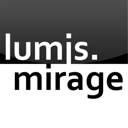 Lumis Mirage Cosplay icon