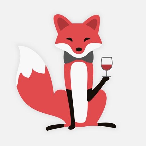 WineFox - Wine Pairing & Notes