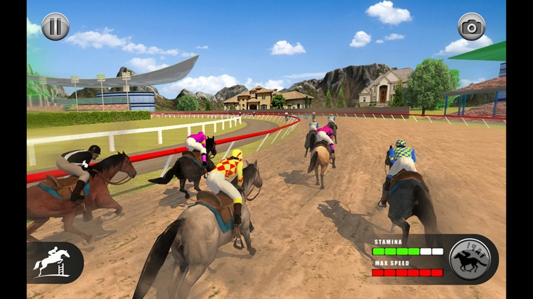 Horse Racing Championship 2018 screenshot-6