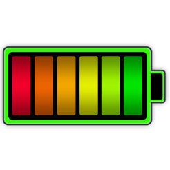 battery health monitor stats on the mac app store