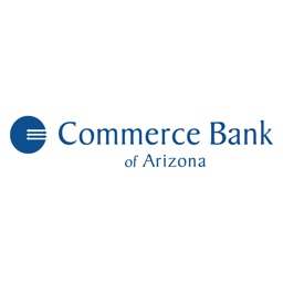 Commerce Bank of AZ Tablet