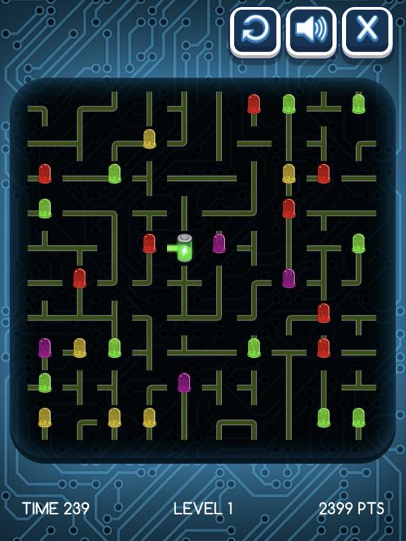 Lights ® screenshot 10
