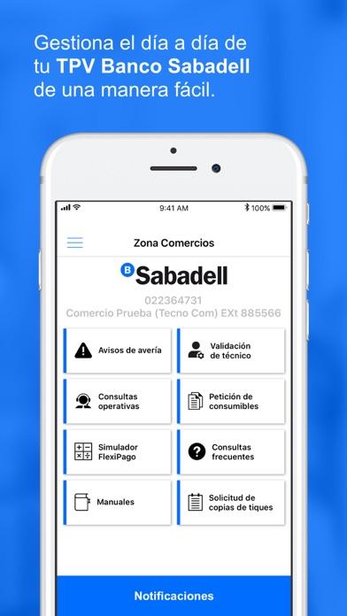 点击获取Sabadell Zona Comercios