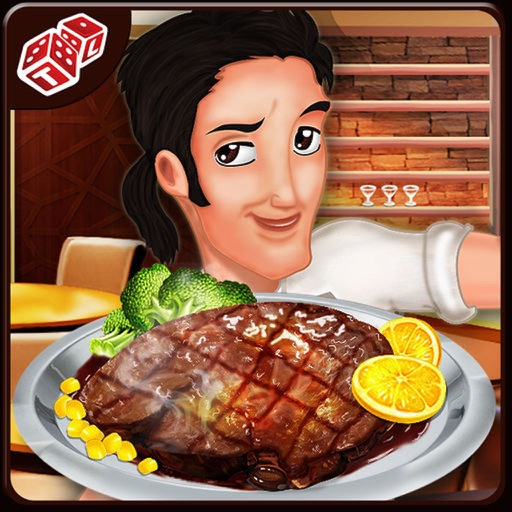 Кухня Кулинария Безумие - Chef Приключение