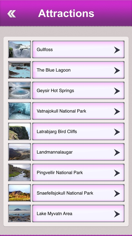 Iceland Tourism screenshot-2