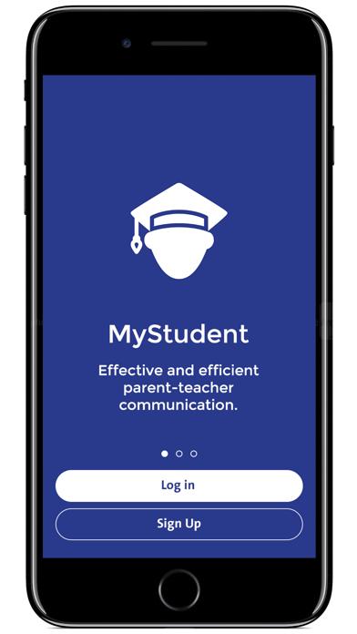 MyStudent App