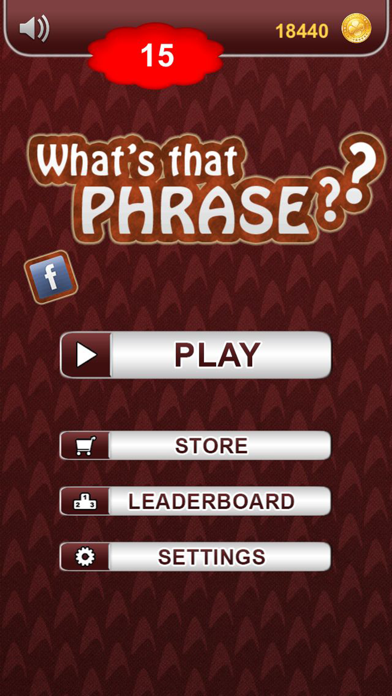 What's that Phrase? - Word & Saying Guessing Game på PC
