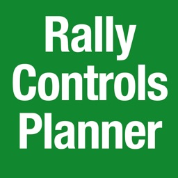 Rally Controls Planner