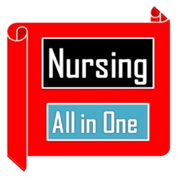 Nursing Exams-All in One