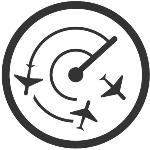 AirRadar Kosovo icon