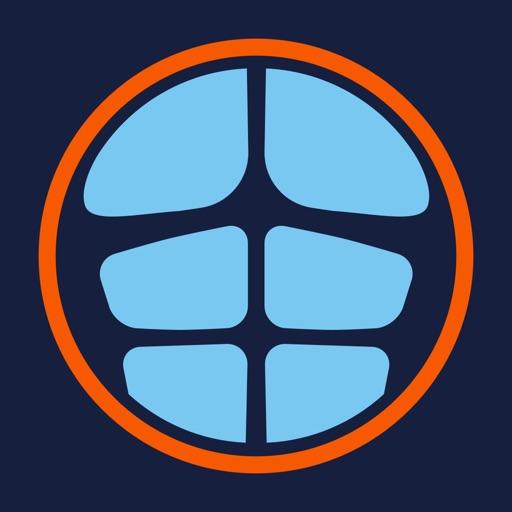 365日 腹筋アプリ|続く筋トレ