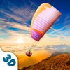 Paragliding Sport Simulator 3D