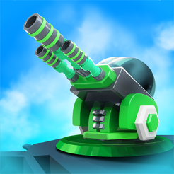 Galaxy Glow Defense