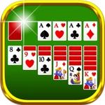 Hack Solitaire Card Game Classic