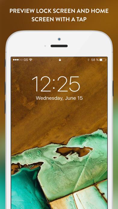 Vellum Wallpapers screenshot 5